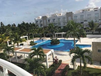 CityMax Vende Penthouse en Playa Nueva Romana 2 Hab.