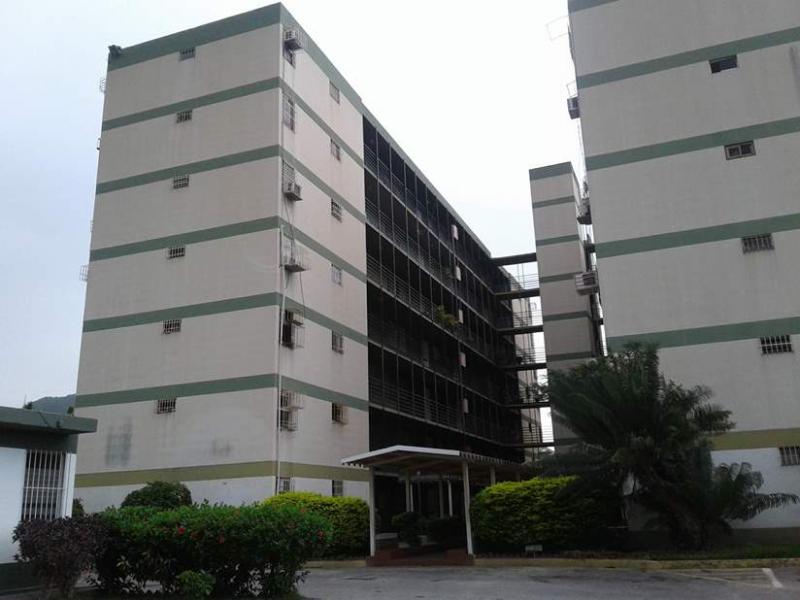 Guanta - Apartamentos