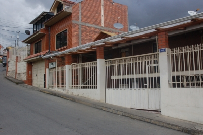 CASA RENTERA EN TOTORACOCHA