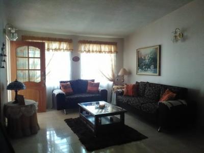 CASA URB. LA ESMERALDA LOS SAMANES, MARACAY