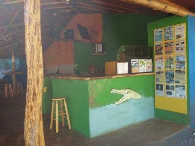 Tamarindo Eco Camping Hostel