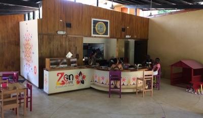 Bar Zen Caffe