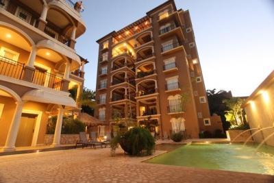 CityMax Vende Bellísimo Apartamento en Playa Tamarindo