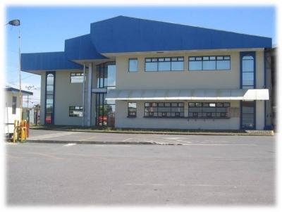 Vendo Predio con Oficinas, Talleres y Exp. de Diésel en Lagunilla, Heredia