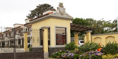 Se vede casa en condominio Atocha