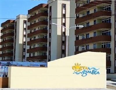 Apartamento en Costa Guaica