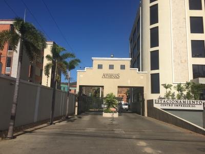 Apartamento en Athenas