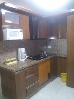Lindo y cómodo apartamento en Nueva Barcelona