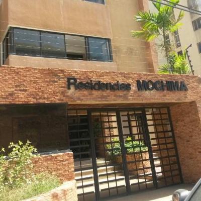 Edificio Residencias Mochima. Colinas del Neverí