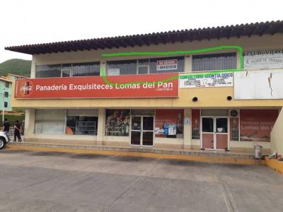 Local comercial en el c.c Lomas del Mar
