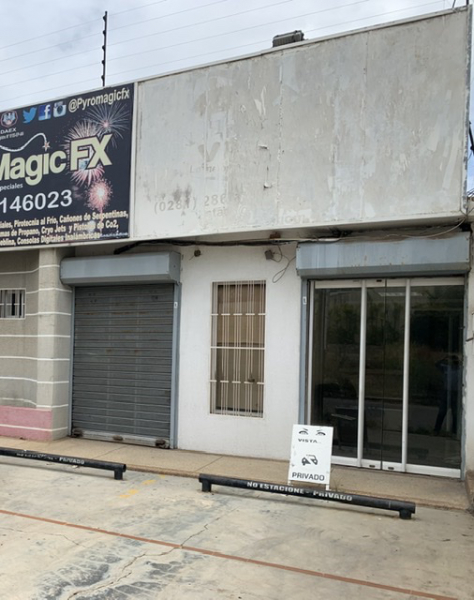 Barcelona - Oficinas