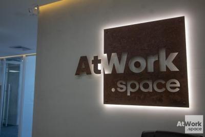 Renta De Oficinas Ejecutivas En San Benito / Atwork El Salvador