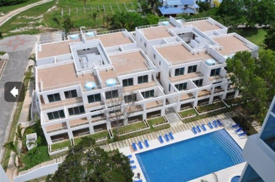 REMATE Terrazas Townhouses Playa Blanca Frente al Mar 180000