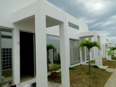 Vendo Casa de Playa Amoblada en Ibiza Beach, Río Hato 18-7969**GG**