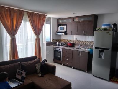 ? Apartamento Norte Avenida Bolivar ?