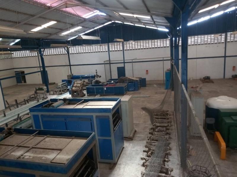 Zorca - Locales Industriales y Galpones