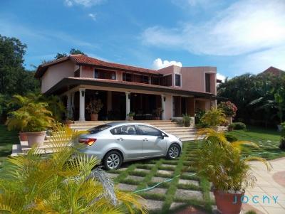 Jochy Real Estate Vende Villa en Casa de Campo, La Romana, República Dominicana: