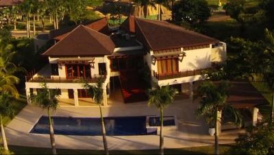 Hermosa y Exclusiva Villa en Casa de Campo