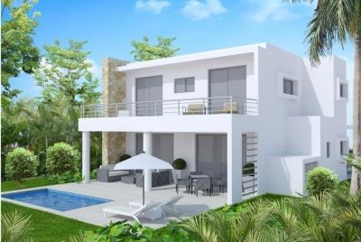 Villa en Playa Nueva Romana, La Romana