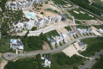 Espectacular Terreno en Venta en Playa Nueva Romana