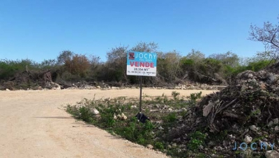 Jochy Real Estate Vende Terreno