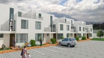 La Ribera del Lago, Ibarra, Yahuarcocha,casa nuevas,3 pisos,acabados de primera $69.990 022353232, 0997592747, 09927585480