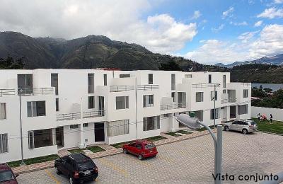 Casas Ibarra, por estrenar La Ribera del Lago,sector Yahuarcocha, desde $72.990 2353232, 0997592747, 0992758548