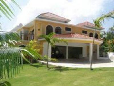 villa for sale in Panorama Village, Sosua, Puerto Plata, Dominican Republic