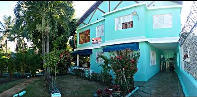 Casa multifamiliar ¡