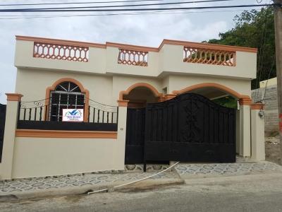 Casa Nueva con Quiosco y Vista al Mar