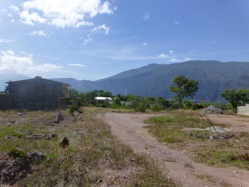 San Juan de Lagunillas - Terrenos y Parcelas