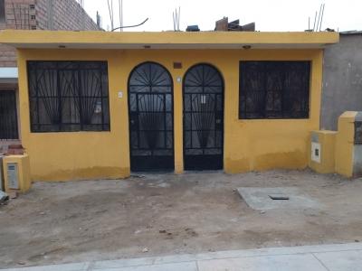 venta de casa Mi Perú - Ventanilla