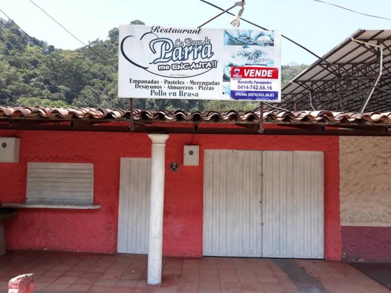El Corozo - Locales Comerciales
