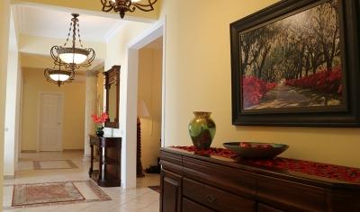 Venta Casa Estilo Español,en Los Reyes, Campo de Golf ID6888
