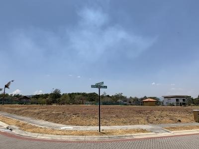 Venta de Lote en Guácima de Alajuela, San Jose.