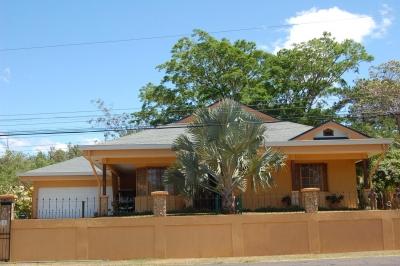 Ciudad Hacienda Los Reyes Country Club