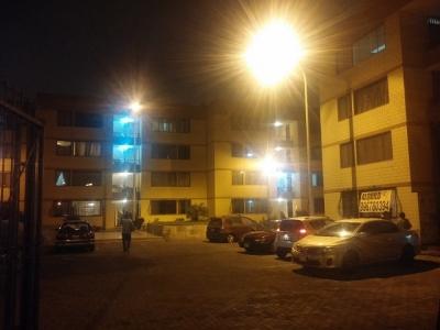 Alquilo hermozo dpto 1er piso, Urb Rosales, Surco, 3 dorm