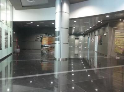 Alquiler/venta Oficina Link Tower - 135 m² + 3 Estac. + 2 Dep. Habilitada