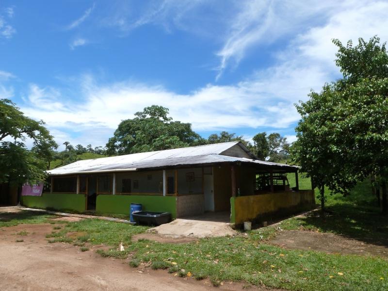 Santa Barbara de Barinas - Haciendas y Fincas