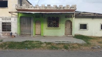 vendo Villa en el Guasmo Sur - Guayaquil / Ecuador