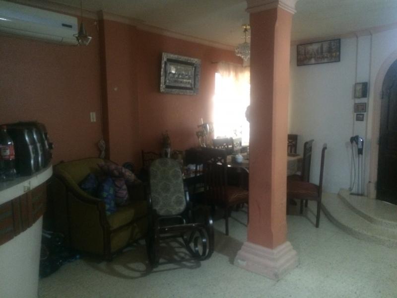 Casa rentera en el norte de Guayaquil
