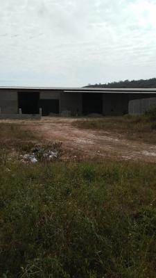 Magnifico terreno en zona industrial de Palavecino