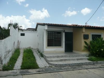 Casa en Villa Roca II