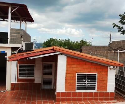 Casa Tarabana II