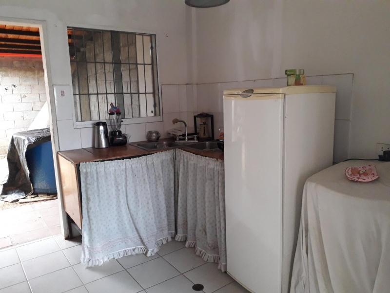Casa en Urbanizacion Los Cerezos II