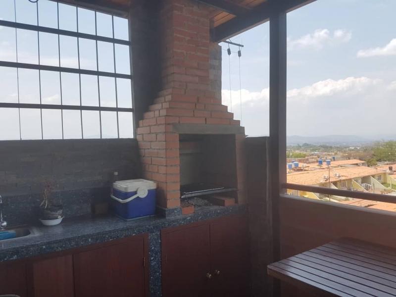 Vendo Casa totalmente remodelada en Los Bucares, Cabudare, Estado Lara
