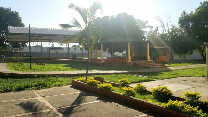Apartamento en resd. Las Guacamayas