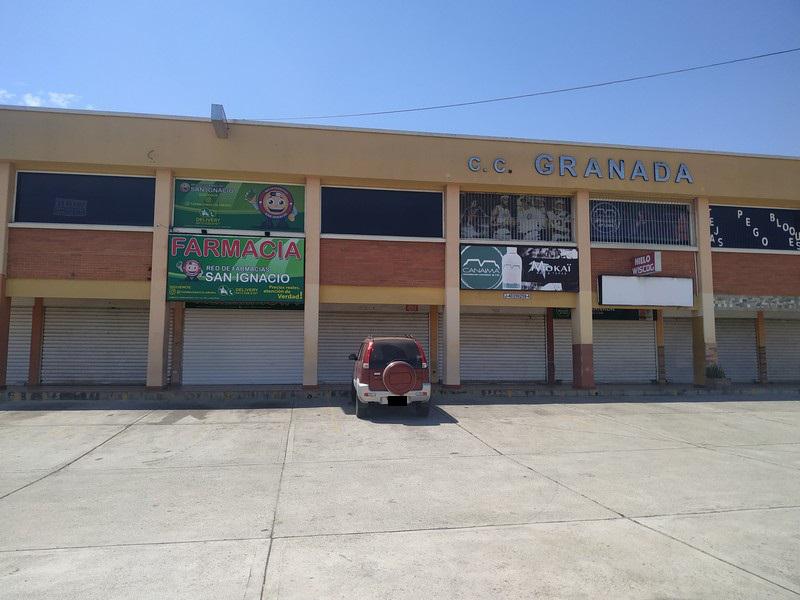Cabudare - Locales Comerciales