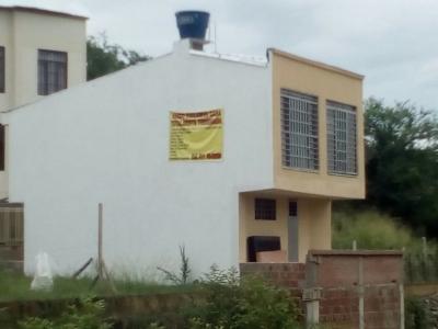 Asequible Casa Buganviles.
