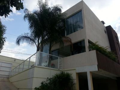 Espectacular casa en El Manzano
